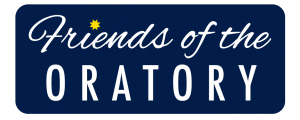 Friends of the Oratory logo